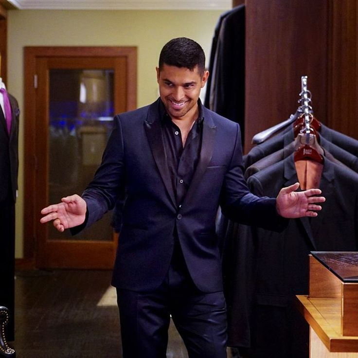 "Wilmer Valderrama on Instagram: ""All new #ncis tonight.. on CBS. Ummmm yeah.. Torres is feeling himself this ep.. lol"""