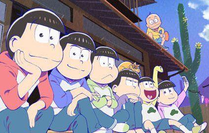 """'Osomatsu-san' Tampilkan Key Visual Season Keduanya Situs resmi dari adaptasianime""""Osomatsu-san"""" telah menampilkan visual kedua dari animekomedi absurd tentang 6 bersaudara ini.Animeini akan tayang perdana pada 2 Oktober nanti di TV Tokyo dan TV Aichi, relatif lebih awaldibandingkan kebanyakan animedi musim depan.  Yoichi Fujita akan kembali untuk menyutradaraiseasonkeduanya diStudio Pierrotbersama desainer karakter Naoyuki Asano. Shuu Matsubara akan kembali mengawasi dan…"""