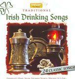 Traditional Irish Drinking Songs [CD]