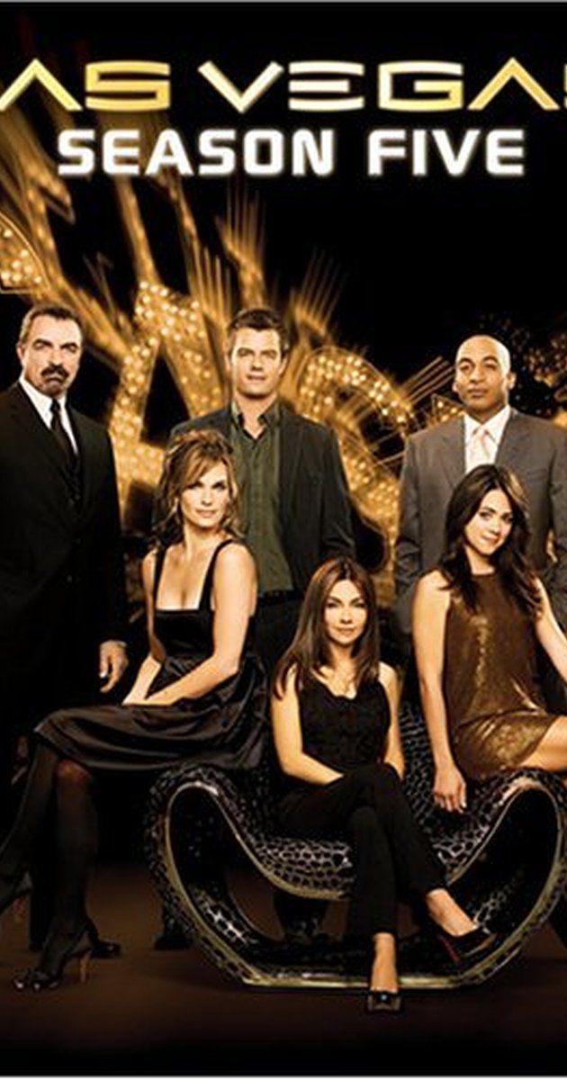 Las Vegas (TV Series 2003–2008) - IMDb