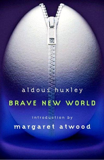 brave new world introduction In brave new world revisited, a series of essays on topics suggested by the novel, huxley emphasizes the necessity of resisting the power of tyranny by keeping one's mind active and free the individual freedoms may be limited in the modern world, huxley admits, but they must be exercised constantly or be lost.