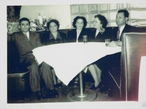 Mexican food in Globe, Arizona--short history. Lovely!  We are re-pinning this one. It is the same image we were given for our piece on the restaurants which came from these amazing women!http://www.globemiamitimes.com/lifestyle/a-globe-miami-tradition-great-mexican-food/
