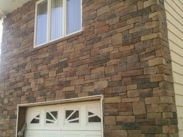 Cambridge Pavingstones with Armortec Stone Veneer www.stonecreationsoflongisland.net