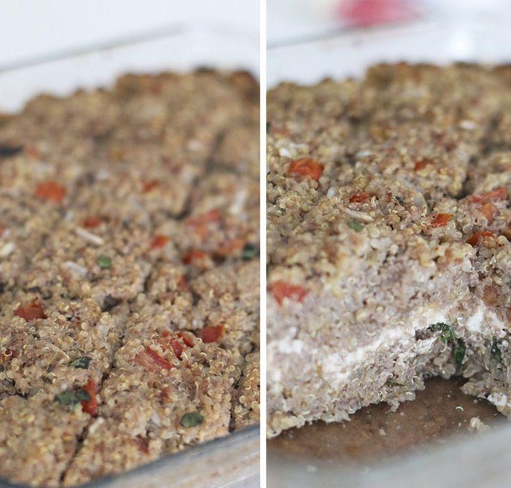 quibe de quinoa e ricotta 3