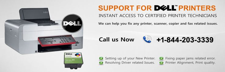 Isotechline offer Dell printer technical support service. The technical team is very experienced and professional and thus provides speedy and quick solutions to all your problems regarding and help clients troubleshoot DELL Printer & Scanners. You can Call on:1-844-203-3339 or mail: contact@isotechline.com https://isotechline.com/support-for-dell.html