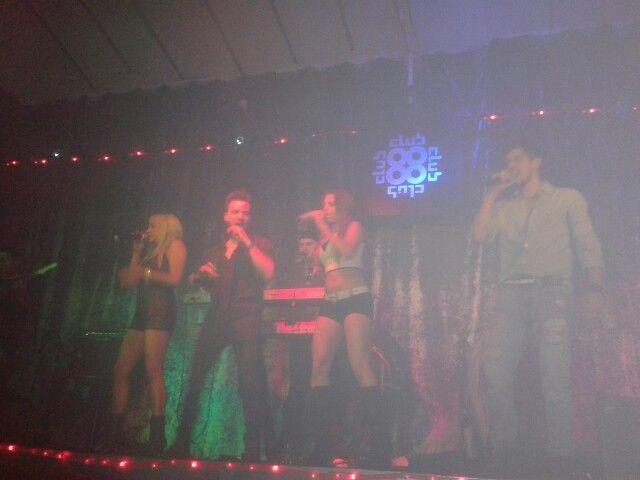 TDK Club 88