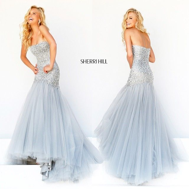 Sherri Hill - Dresses #ipaprom #prominsider #promdress
