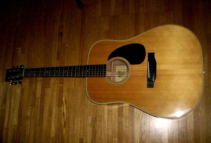ThreeS W-150(中古・ヴィンテージ)ITM0749626【Jギター楽器詳細|ThreeS】