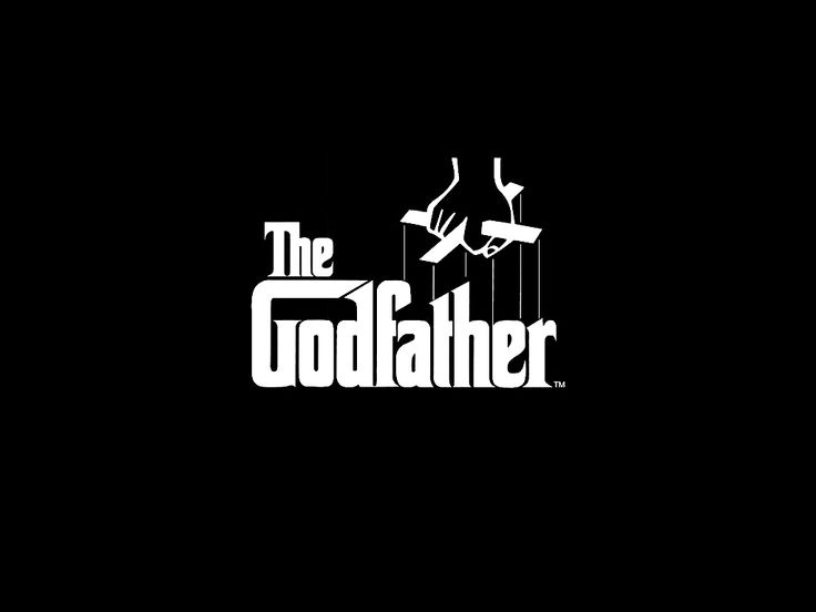the godfather logo - Buscar con Google