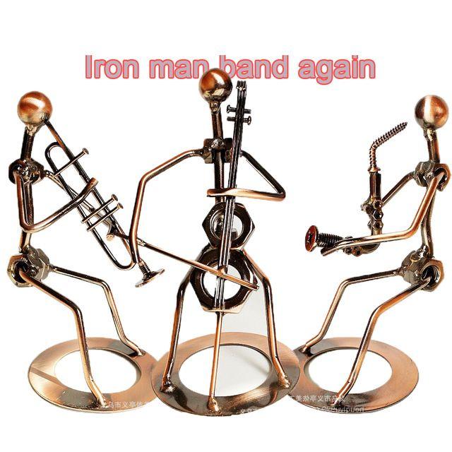 M s de 1000 ideas sobre artesan a de hierro en pinterest for Lopez del hierro decoracion