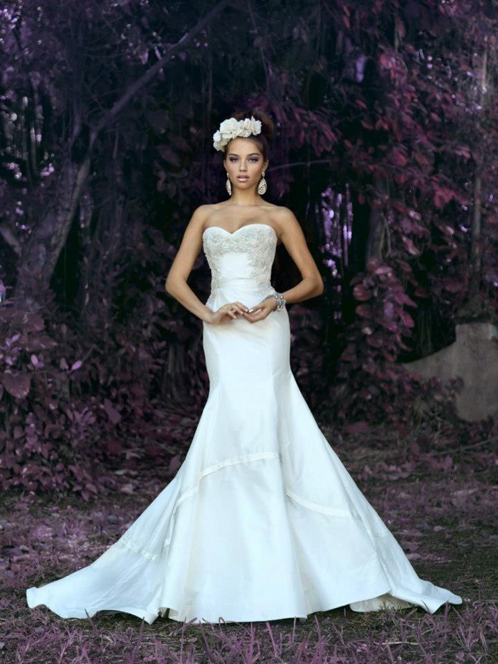One Of Kind Jorge Manuel Wedding Dresses Dream Wedding Pinterest