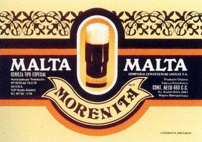 Malta Morenita