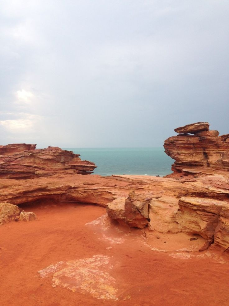 Gantheaume Point, Broome, Western Australia