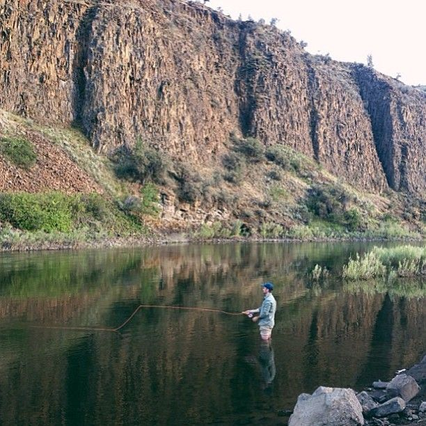 17 best images about traveloregon on pinterest resorts for John day river fishing