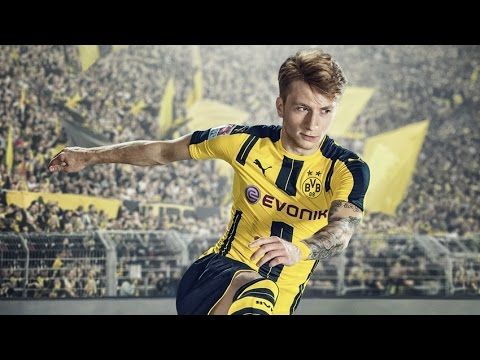 FIFA 17 / ASSASSINS CREED Be-a-Pro SPIELERKARRIERE TRAILER