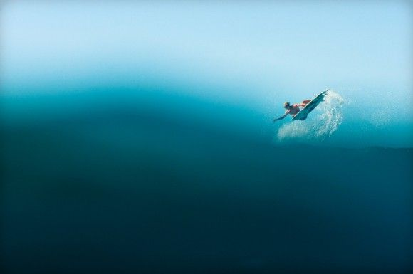 Rip Curl Europe 2012. Owen Wright