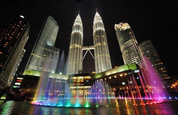 8. Kuala Lumpur, Malásia - 10,81 milhões de visitantes - 4 (© Shutterstock)