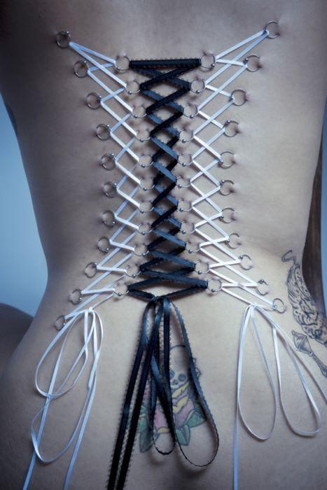 Piercings and BODYCANDY by Cybercartel International