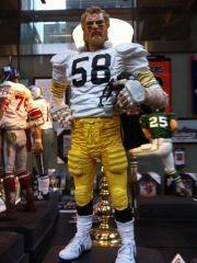 Jack Lambert Steelers Statue