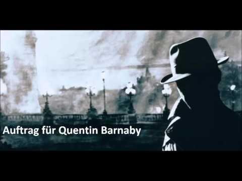Auftrag für Quentin Barnaby - Klassik - Hörspiel 01