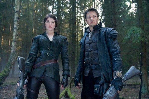 Hansel et Gretel : Chasseurs de sorcières tv cinema  hansel & gretel film critique cinema
