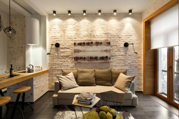 Apartamento-Contemporaneo-interior-moderno-elementos-de-la-antiguedad-4
