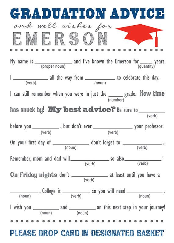 16 best images about Tyleru0027s Graduation Party on Pinterest Book - sample limited power of attorney form