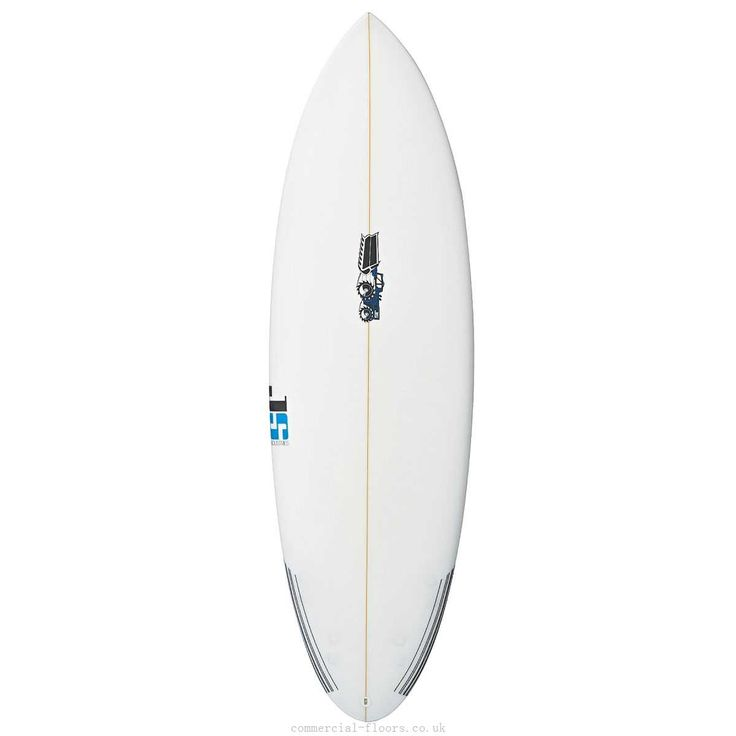 Cat White Surfboard Surf Free-Js Industries Ghetto Dirt-Cheap