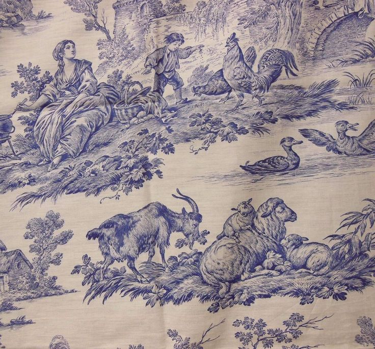 21 Best Toile Wall Paper Images On Pinterest: Top 25 Ideas About Toile De Jouy On Pinterest