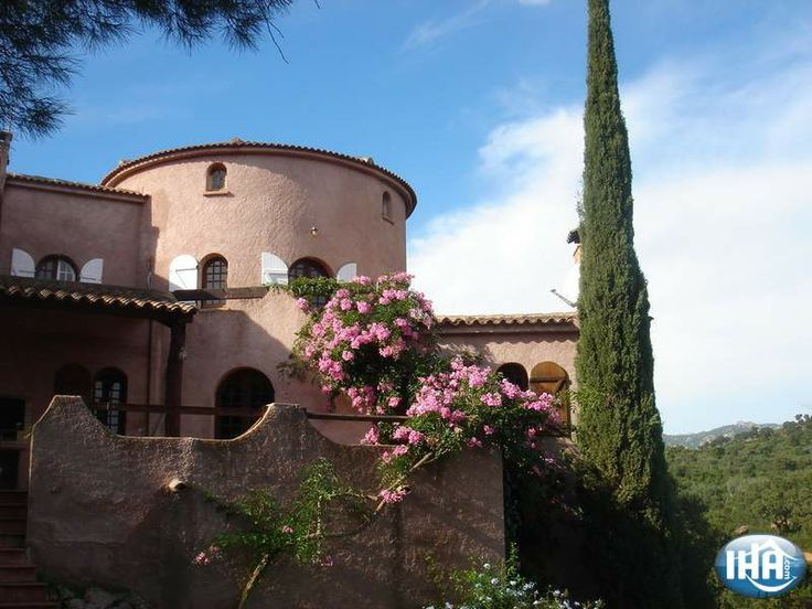 Charmante Woning  Sainte Lucie de Porto Vecchio Charmante vakantiewoning  Zuid Corsica Corsica Frankrijk