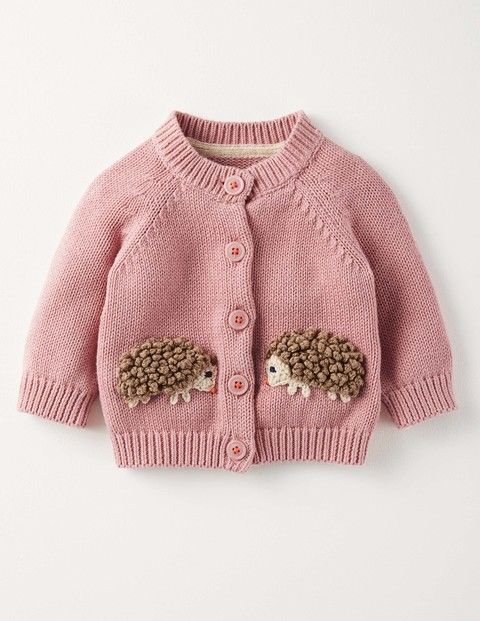 Fun Cardigan 71524 Clothing at Boden