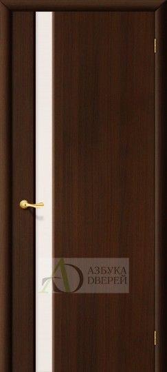 Двери для ванной Милано Порто-1 ПО венге