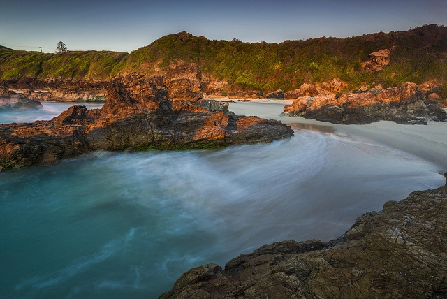 Forster-Tuncurry by Keith McInnes Photography, via Flickr