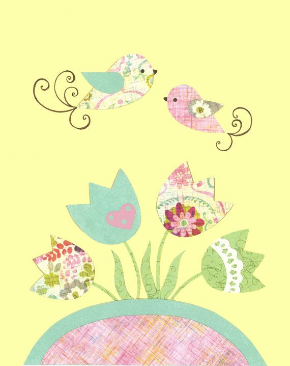 416 best Nursery art images by Lourdes Diaz on Pinterest | Child ...