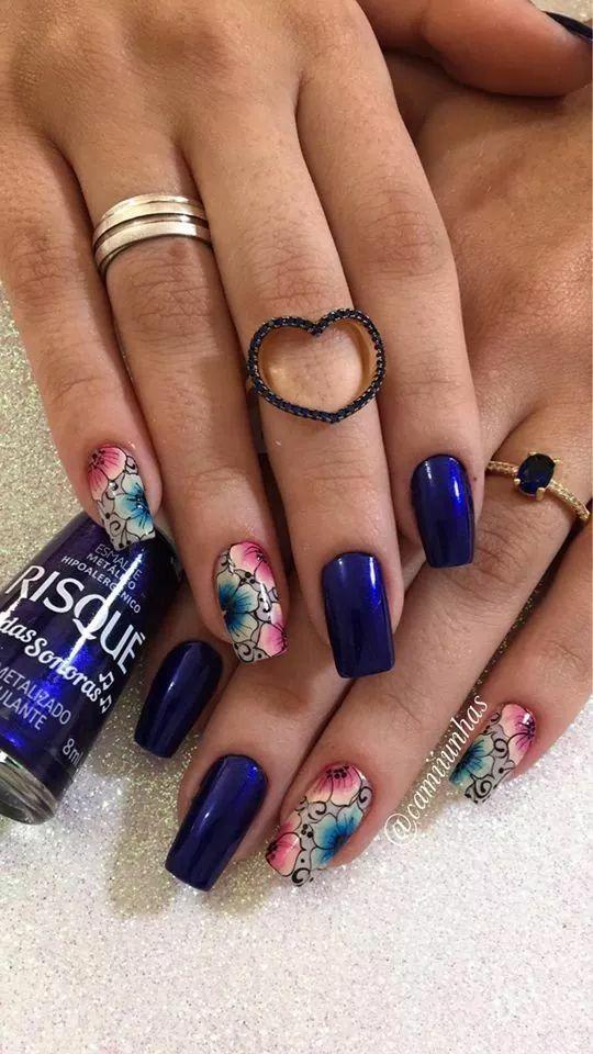 soo pretty | Nail Art Products | Pinterest