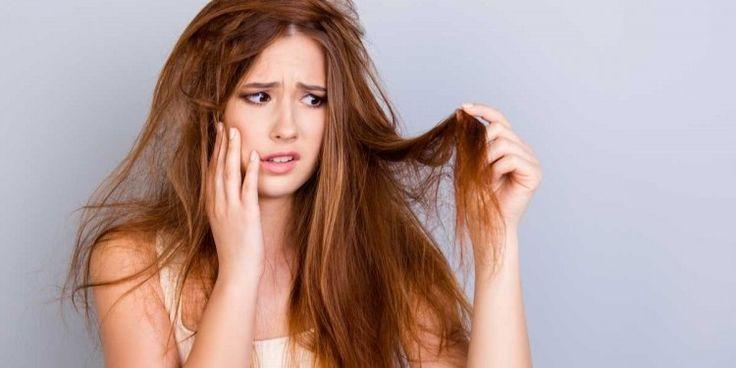 6 receitas caseiras para clarear os cabelos naturalmente