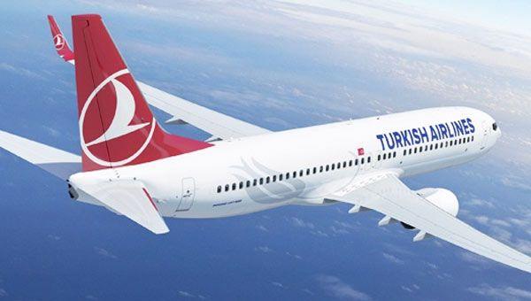 Türk Hava Yolları Şırnak Seferlerini İptal Etti!