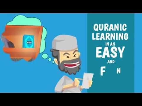 Free Video Game to Learn Quran Arabic | Darul Arqam Studios Project