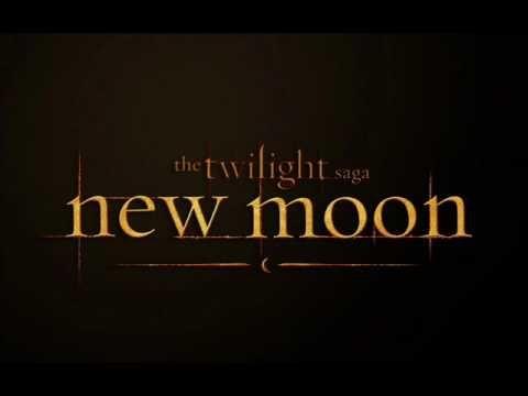 Alexandre Desplat - New Moon (the meadow) [New Moon Soundtrack]