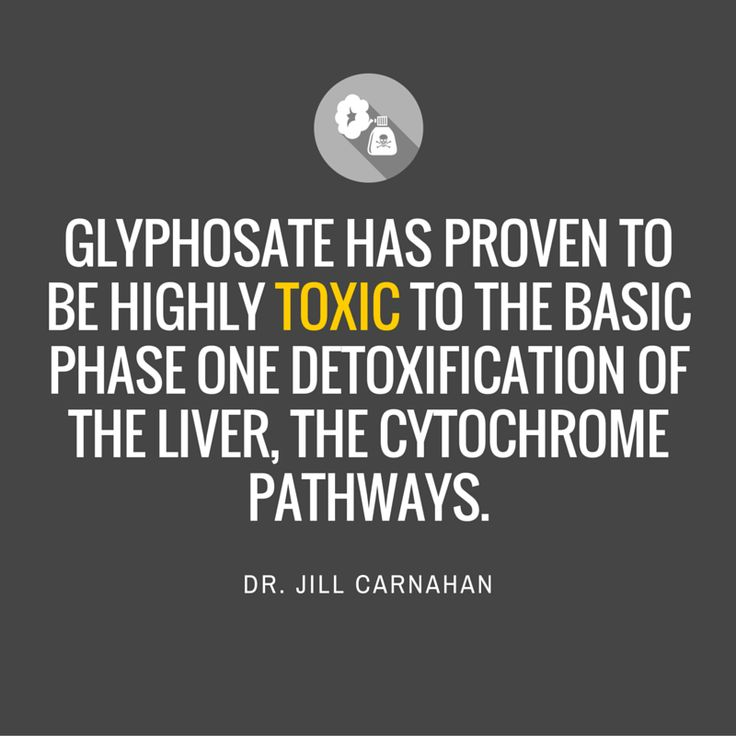 California recently became the first state to issue plans to list glyphosate as a chemical known to cause cancer according to EcoWatch. This is big news and we need to pay attention.  #mold #toxicmold #health #FunctionalMedicine #toxic #toxins