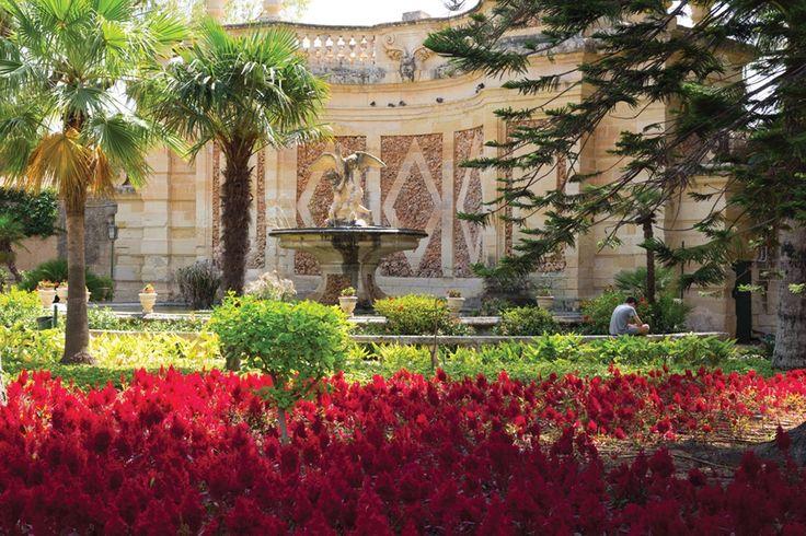 San Anton gardens- for more inspiration visit: https://www.jet2holidays.com/destinations/malta?gclid=Cj0KEQjwicfHBRCh6KaMp4-asKgBEiQA8GH2x5oX4AiHRiCVZYzV3EVNsFpYK0cHo8Ch3lhSh9lofUcaAhw78P8HAQ#tabs|main:overview