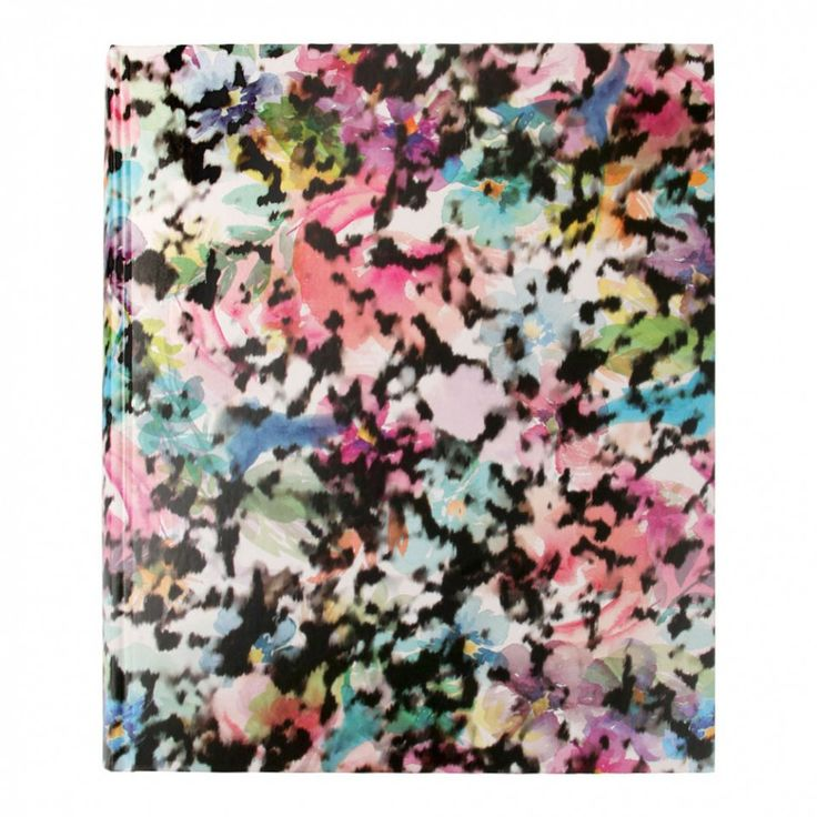 Wild Blossom large self-adhesive photo album - Photo Albums & Scrapbooks - Home & Kitchen - Gifts & Home