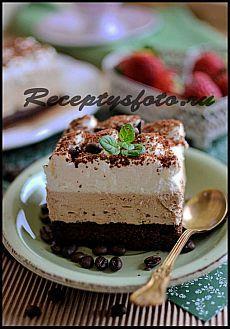 Нежный бисквитный торт-пенка капучино – рецепт - Рецепты с фото