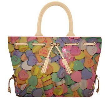 Dooney And Bourke Candy Handbag Valentine S Day Pinterest Handbags Purses