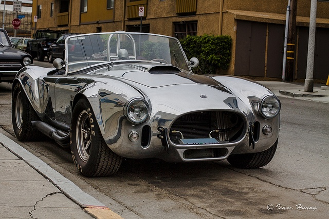 MKIII R Cobra