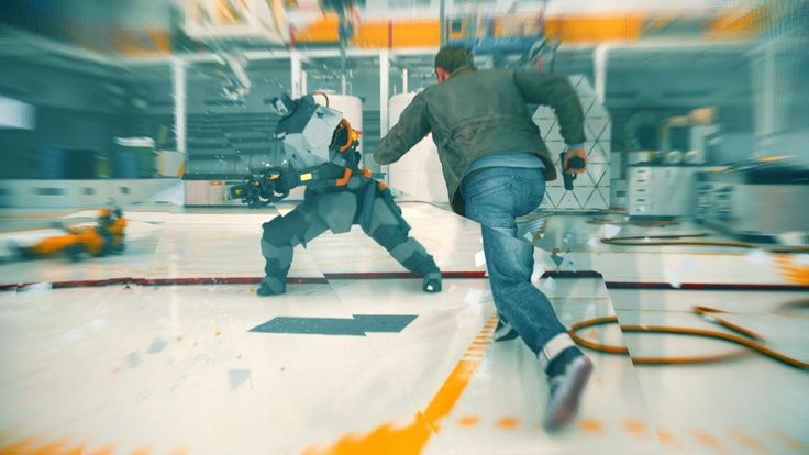 Review: Quantum Break: Quantum Breakis a video game that is not comfortable being only a video game. Born from Microsoft's now-abandoned…