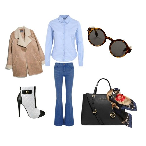 """""""like miroslava2"""" by fely-m on Polyvore"""