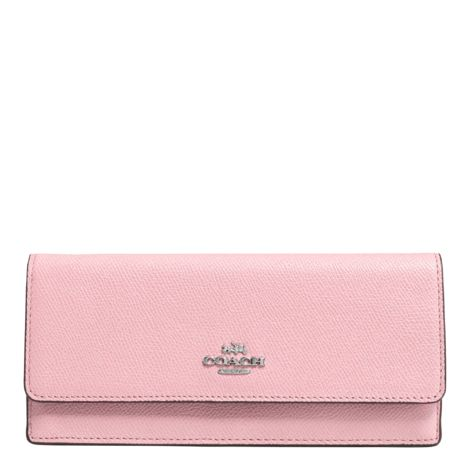Coach New York Portefeuille Soft