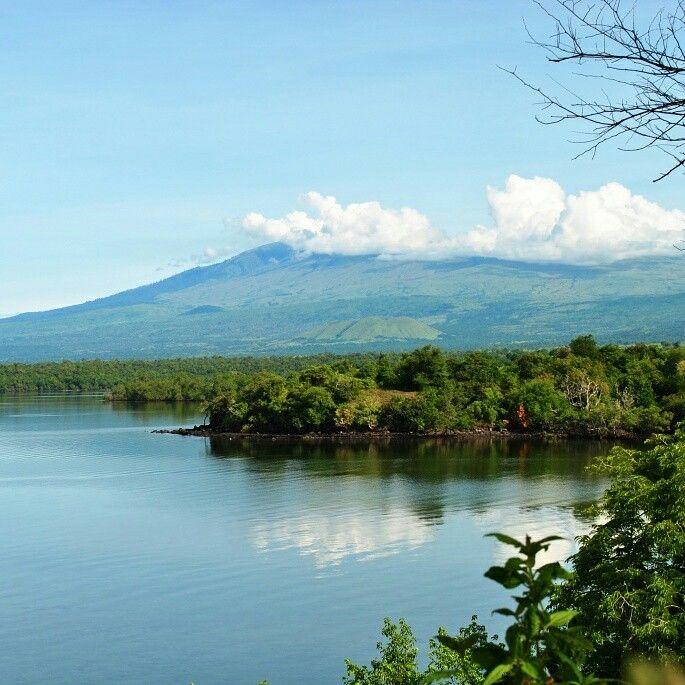 Mt. Tambora - Nusa Tenggara Barat