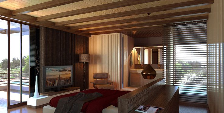 yiota kaplani, architecture, interior design, 3d renderings @portfoliobox